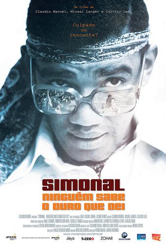 Simonal - Filme